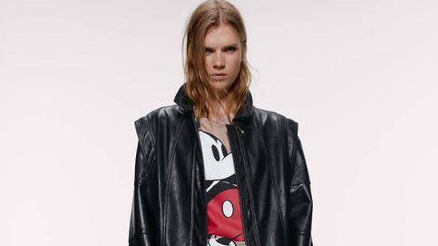 Alerta Disney: las nuevas camisetas de Zara que querrás añadir a tu armario