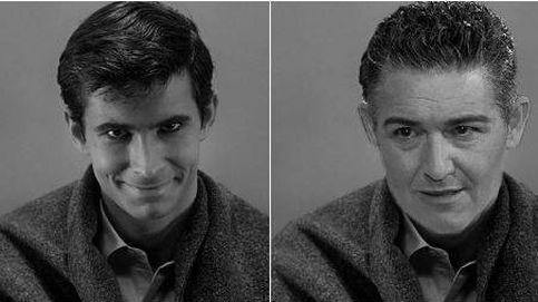 ¿Es Ángel Garó el nuevo Norman Bates? Las redes sociales hablan