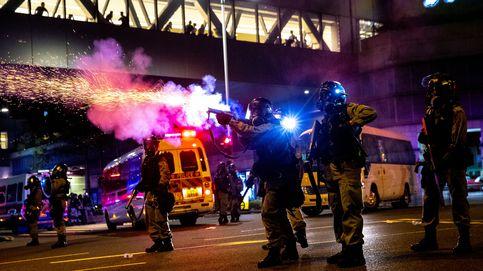 Cómo se ha gestado y hasta dónde puede llegar el conflicto en Hong Kong
