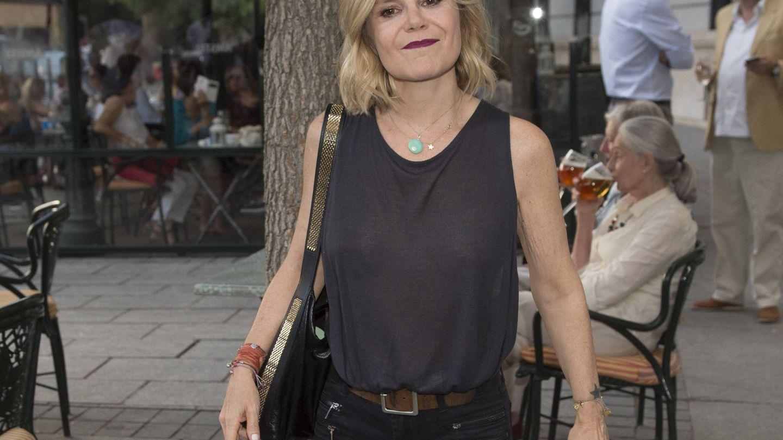 Eugenia Martínez de Irujo en una imagen de archivo. (Gtres)