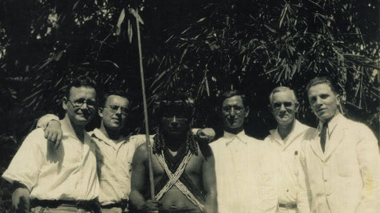 Alfonso Graña: el español que fue rey de los caníbales en el corazón de la Amazonia