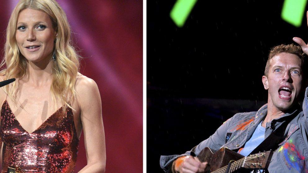 Gwyneth Paltrow y Chris Martin se separan tras 11 años de matrimonio
