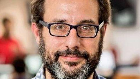 El periodista Andrés Gil será propuesto para presidir RTVE