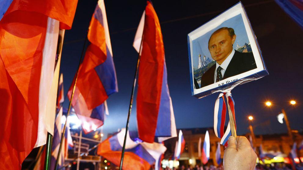 Rusia se convierte en un Irán eslavo