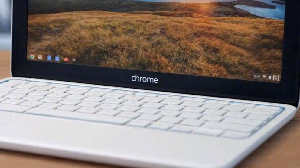 Por qué te lo debes pensar dos veces antes de comprar un Chromebook