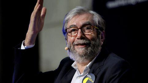 Muñoz Molina puede ganar hoy el prestigioso 'Man Booker' de literatura