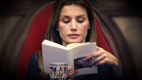 Los tres libros de los que doña Letizia no quiere oír hablar
