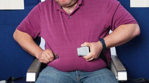 La aerolínea que no deja a los gordos viajar en 'business': es el futuro