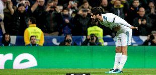 Post de Isco y Asensio y la comparación odiosa que deja mal a Cristiano y Benzema