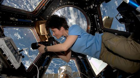 Europa quiere que Samantha sea la primera mujer en pisar la Luna,  pero ¿puede pagarlo?
