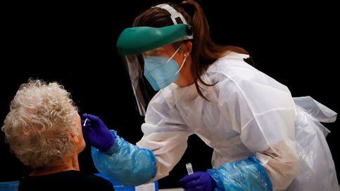 Anticonfinamiento, PCR ineficaces... Cisma en los biólogos vascos en plena ola de casos