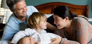 Post de Sí al colecho: dormir con los padres es beneficioso para los hijos, según estudio