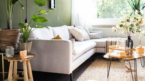Los errores más habituales (y que es mejor evitar) cuando decoramos salones pequeños