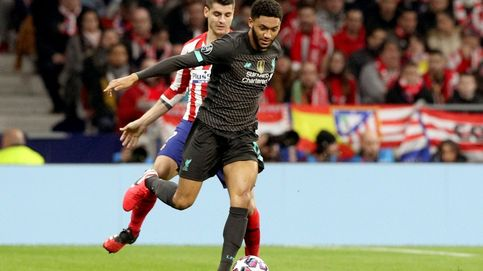 Atlético de Madrid - Liverpool en directo: resumen, goles y resultado