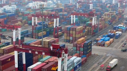 El comercio mundial crece ya al menor ritmo desde 2010 por la guerra China-EEUU