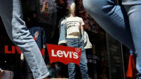 El beneficio de Levi's se dispara un 200% hasta junio después de su salida a bolsa