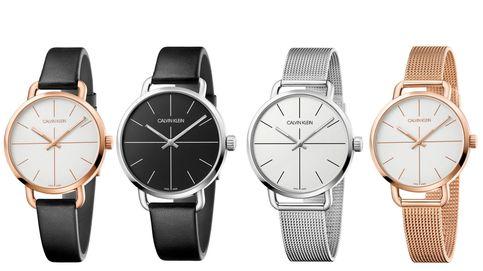 Calvin Klein Even Extension: mucho más que un reloj unisex