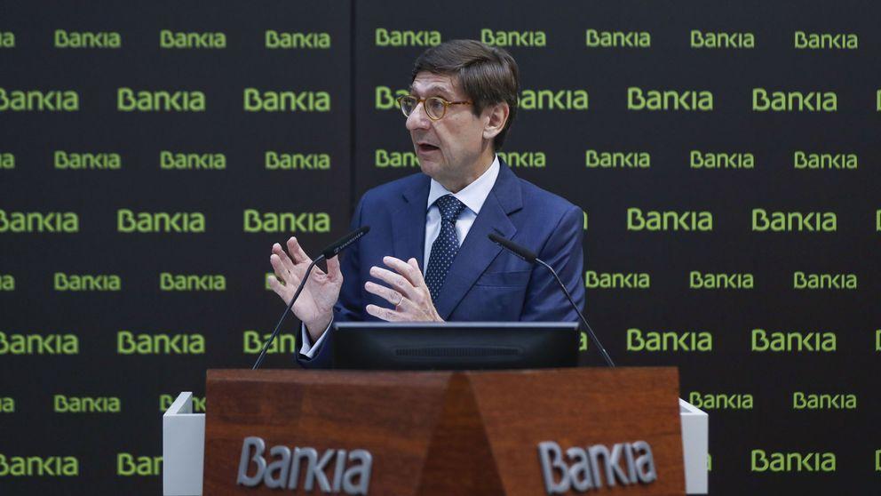 La crisis bancaria se lleva por delante la valoración de BMN y presiona a Unicaja