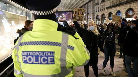 Diez años para un manifestante, cinco para un violador: ¿Qué revela el crimen de Sarah?