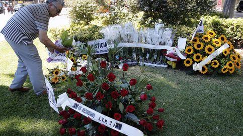 El accidente de Metrovalencia de 2006 se cierra con cuatro condenados