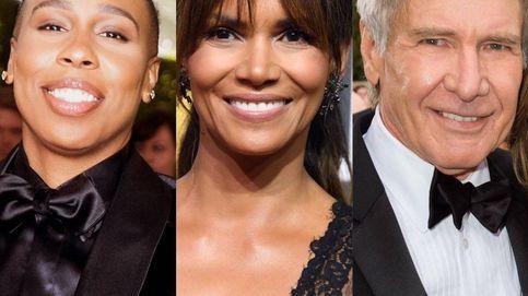Harrison Ford, Halle Berry y Lena Waithe, entre los presentadores de los Globos de Oro