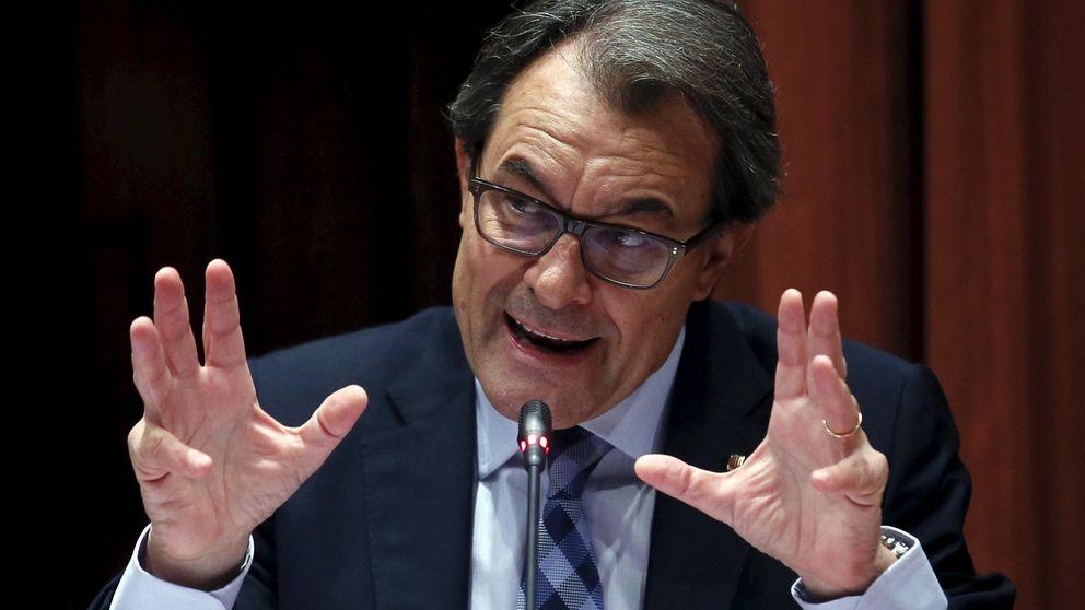 Baile de millones de euros en oscuras adjudicaciones de obra pública en Cataluña