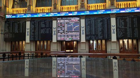 El Ibex 35 sube con fuerza de la mano de Inditex mientras el resto de Europa duda