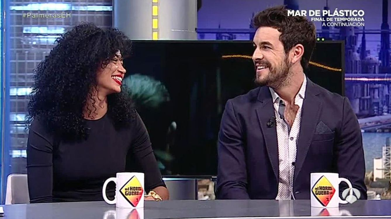 Asi Nacio El Amor Entre Mario Casas Y Berta Vazquez