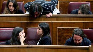 El día que la izquierda española votó contra la igualdad