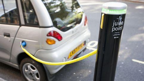 ¿Cuánto pagarás de más en tu factura de la luz si te compras un coche eléctrico?