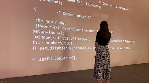 El código original que sentó las bases de internet, vendido como NFT por 5,4 millones