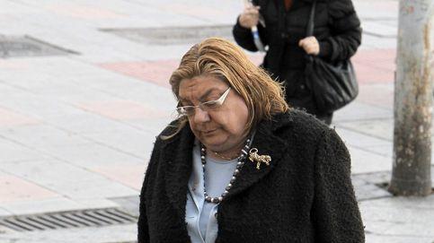 Cuando Coro Cillán denunció a Villarejo... y nadie le hizo caso