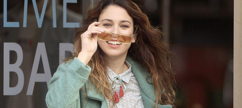 Foto: La actriz en una fotografía de archivo (Gtres)