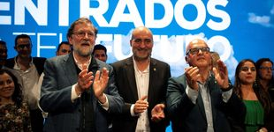 Post de La Diputación de Ourense cumple más de tres décadas con la familia Baltar al frente