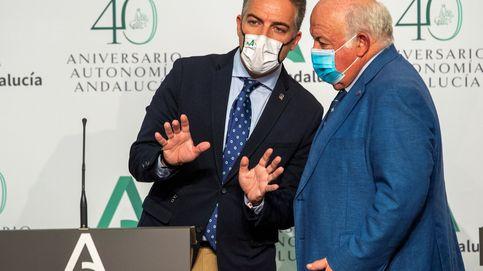 Andalucía relega pacientes no covid y cierra quirófanos ante la etapa más dura