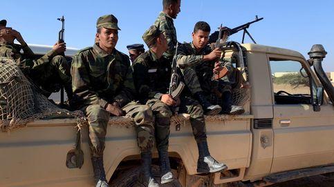 Los niños saharauis de las familias de acogida españolas quieren ir a la guerra