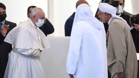 El Papa en Irak: Nosotros creyentes no podemos callar cuando el terrorismo abusa de la religión