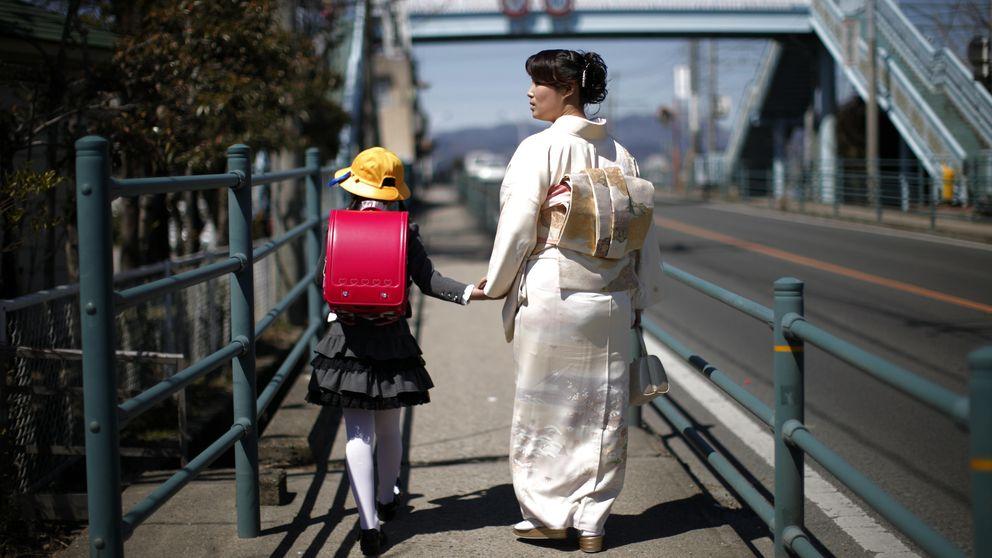 El país donde una 'esposa diabólica' es una madre que trabaja