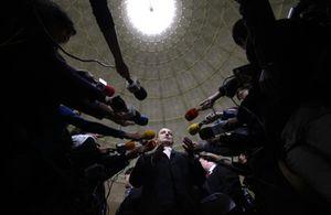 Foto: Órdago de la banca a Industria: la patronal AEB se moviliza contra el recorte de las renovables
