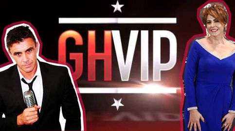 La caída en desgracia de Irma Soriano y Caparrós, participantes de 'GH VIP'