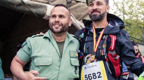 Vox es líder entre los militares y adelanta al PP en los cuarteles de la Guardia Civil