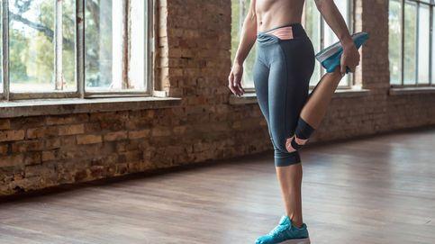 El ejercicio de piernas con el que adelgazarás y trabajarás tu abdomen