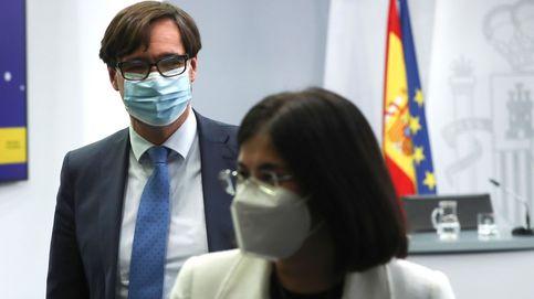 Vídeo | Illa y Darias comparecen tras la reunión del Comité de seguimiento del coronavirus