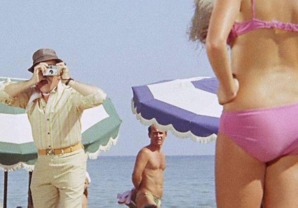 Foto: Una de las secuencias de la película 'Objetivo: BI-KI-NI'.