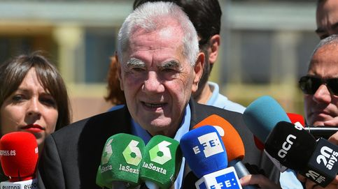 Maragall da por fracasada la operación alternativa para que no sea alcalde de Barcelona