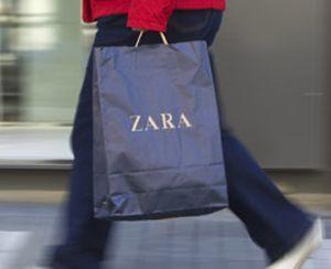 Zara inaugura su primera tienda ecológica, la número 5.000, y la más grande del mundo en Roma
