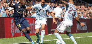Post de La insólita titularidad de Vinicius, el delantero que menos gusta a Zidane