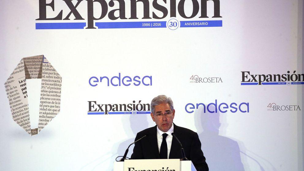 Unidad Editorial evita la bancarrota de 'Expansión' tras inyectarle 10 millones