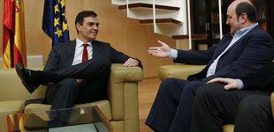 Post de El Gobierno vasco quiere la transferencia de Prisiones mientras mira de reojo a Marlaska