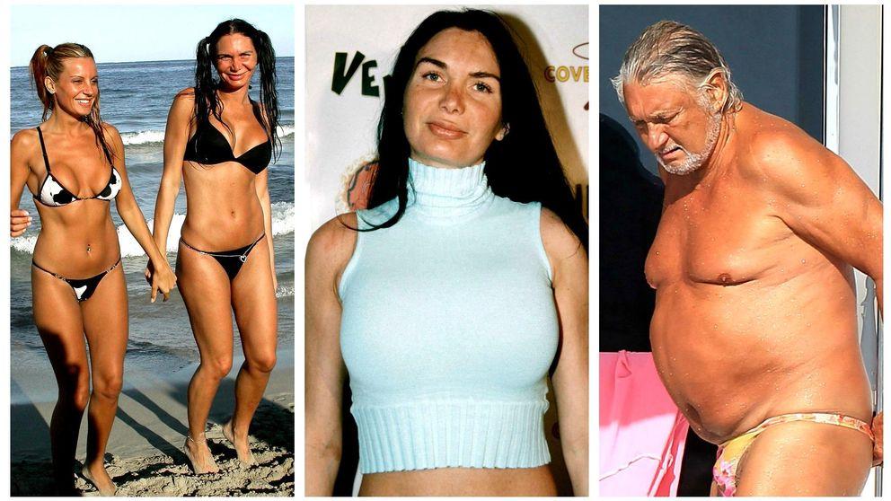Yola Berrocal, al desnudo: descubre la otra cara de la concursante